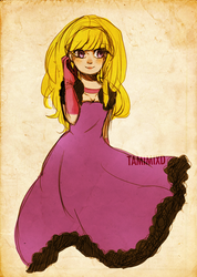 GF: Pacifica in Northwest Mansion Mystery by tamisumimi