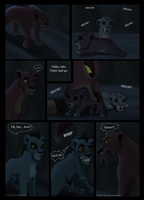 Chronicles of the Outlands - ch1 pg8 by Aariina