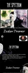 The Spectrum - The Spectrum vs Zedan Dromer by AJ-aka-Bushiryu