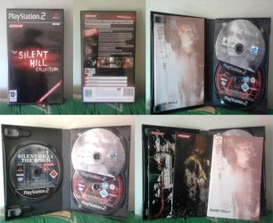 The Silent Hill Collection by Yumechan774