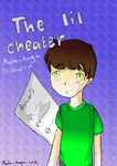 Lil Cheater Cover by Waad-Hkf