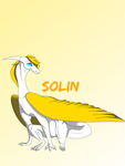 Solin by SolinTheDragon