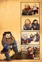 the hobbit by hcy750281