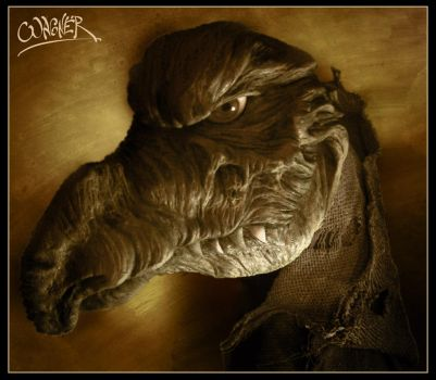 skeksis by wagnerbr