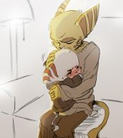 I missed you by airbax
