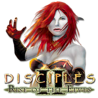 Disciples 2 Custom Icon by thedoctor45