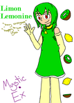 Limon Lemonine 2012 by mitchika2