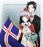 APH - Independence by DinoTurtle