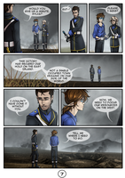 TCM 2: Volume 7 (pg 7) by LivingAliveCreator