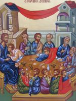 Last Supper by teopa