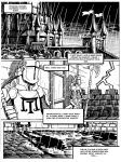Untitled Comic Project: Page 1 by HolyLancer9