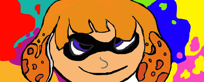 Inkling Child by FreeingMyCreativity