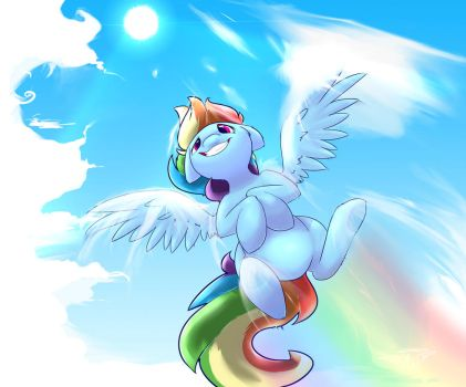 Weeeee by AngelWing314