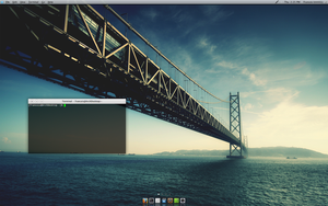 Back to XFCE by beta992