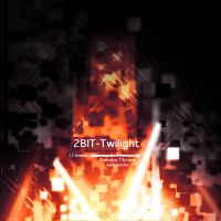 2Bit-Twilight Brushes - PS7 by kabocha