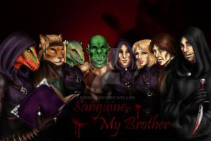 Family by Berende