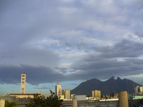 .Monterrey. by Dread-me