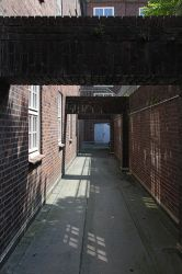 Corridor LWBA No5 by Risen-From-The-Ruins