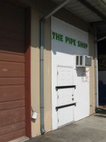Pipe Store Is Closed Today by Robb-Wayward