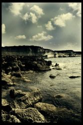 Cyprus by frixin
