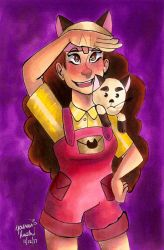 Bee and Puppycat by Xxhot-mindsxX85