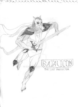Ratalicon 4 by kingtycho