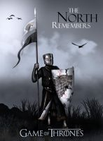 The North Remembers by dmavromatis