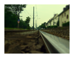 Trainway. by 161before
