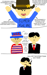 The United States and America - 4 by SuperComicGeek