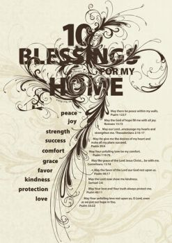 Blessings by pro-vidence