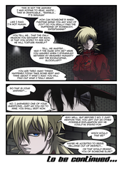 Excidium Chapter 9: Page 22 by RobertFiddler