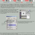 .:TUTORIAL2:Cell Shading:. by toi-chan