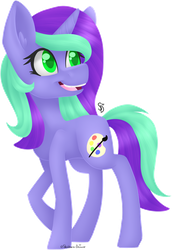 Color Palet [GIFT] by Stubborn-Dreamer