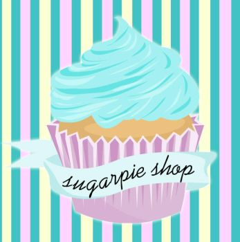 sugarpie shop icon by OrdinaryThing