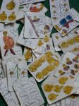 Basel deck, my first historic playing cards. by Iagoba-F