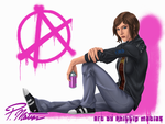 Chloe Price - Before the Storm by BW-Straybullet