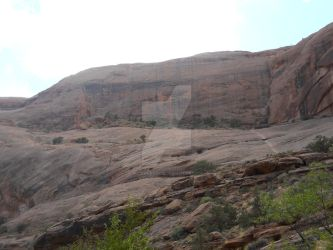 Moab 2 by Wiccanrose15