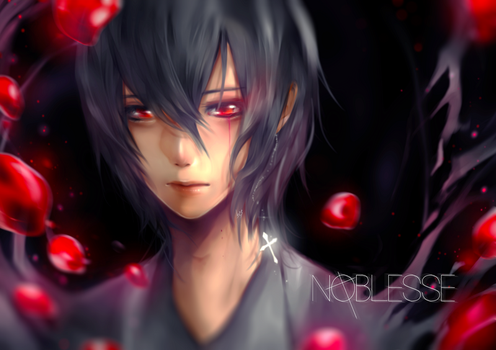 noblesse by BlackCatShooter