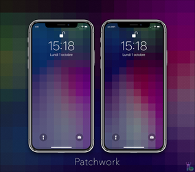 Patchwork by iBidule