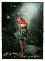 Forest Fairy by MagicAngel8773