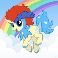 My Little Kerudio by Pimmy