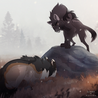 Collab: Encounter by Naviira