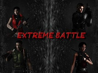 Resident Evil 2 - Extreme Battle by Joel1122334455