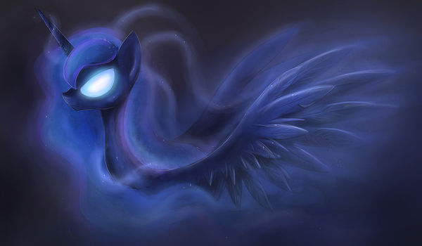 Don't let the dreams consume you by MunaDrake