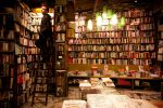 Paris: Shakespeare and Co. by Mgsblade