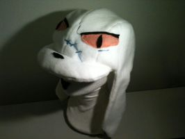 KING from Cave Story Hat by tacksidermia