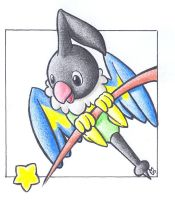 Star - Chatot .:colour:.