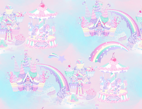 angelic pretty wallpaper by magicmoons