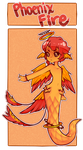 [HA]: Phoenix Fire by SimplyDefault