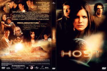 The Host Dvd by AnaB